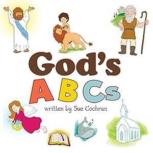 God's ABCs | [Sue Cochran]
