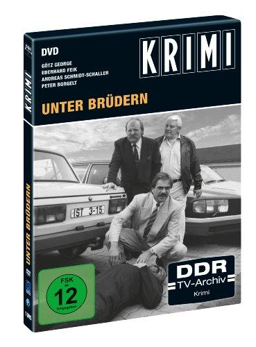 Unter Brüdern - DDR TV-Archiv