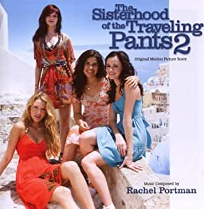4 filles et un jean 2 (OT: The Sisterhood of the Traveling Pants 2)