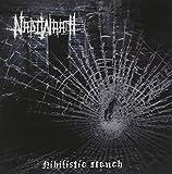 Songtexte von Nadiwrath - Nihilistic Stench