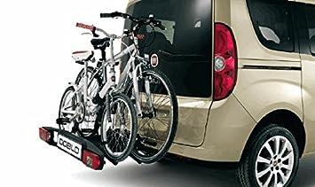 Fiat Palio Weekend Anhängerkupplung starr+ES 7p ABE