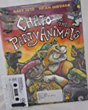 Chato and the Party Animals Hardback Book and Read-Along Cassette Audiobook