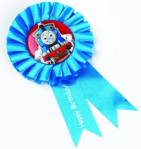 Thomas The Tank Award Ribbon - Each