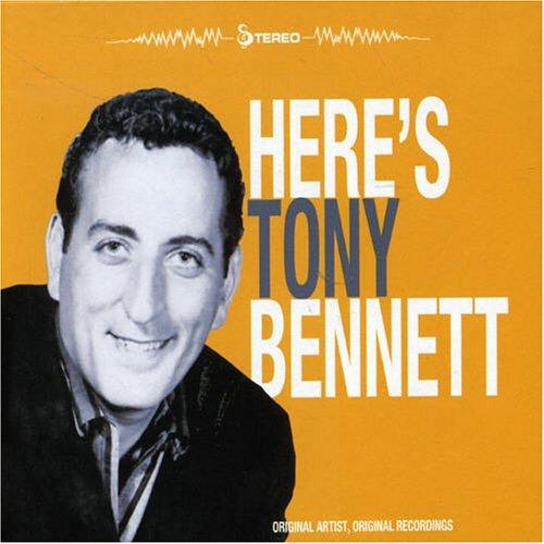 TONY BENNETT - Here