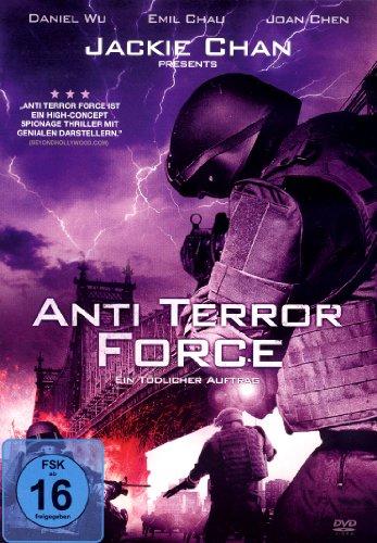 Anti Terror Force - Ein tödlicher Auftrag (DVD)