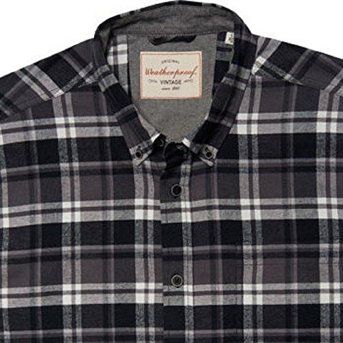 Weatherproof Men's Vintage Flannel Shirt 2