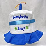 1st Brithday Cake Hat