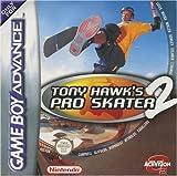 echange, troc Tony Hawk's Pro Skater 2