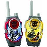 Transformers 4 FRS Walkie Talkies