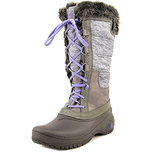 The North Face Shellista II Tall Femmes Toile Botte d'hiver