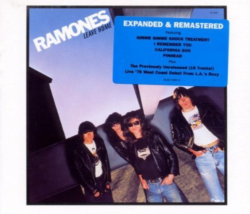 Leave Home by Ramones (2005-06-06)