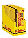 MR. GOODBAR Chocolate Bar (Extra Large, 4.4 Ounce Bars, Pack of 12)