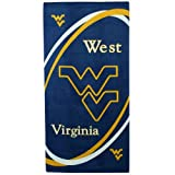 West Virginia Mountaineers 30X60 Beach Towel at Amazon.com