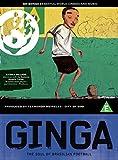 Ginga [DVD] [2014]