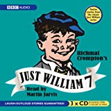 Just William: No. 7 (BBC Audio)by Richmal Crompton