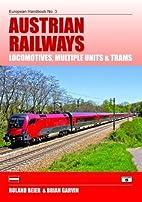 Austrian Railways: Locomotives, Multiple…