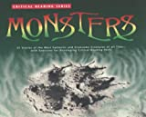 img - for Critical Reading Series: Monsters book / textbook / text book