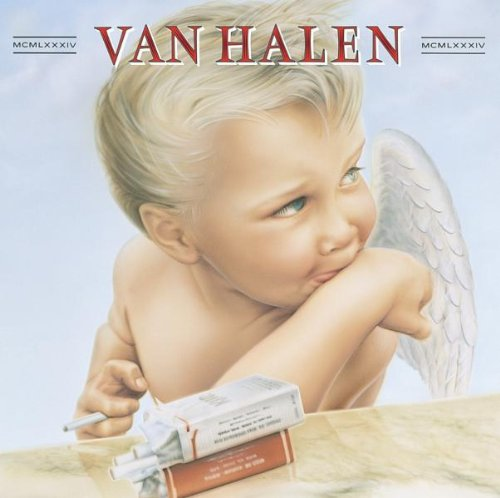 Van Halen-1984-Remastered-CD-FLAC-2000-PERFECT Download