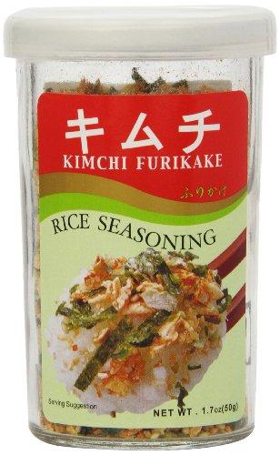 JFC Kimchi Furikake, 1.7-Ounce (Kimchi Rice compare prices)