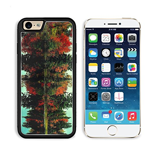 Fall Reflections Magnetawan On Canada Apple Iphone 6 Tpu Snap Cover Premium Aluminium Design Back Plate Case Customized Made To Order Support Ready Liil Iphone_6 Professional Case Touch Accessories Graphic Covers Designed Model Sleeve Hd Template Wallpape front-53092