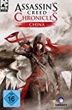 Assassin's Creed Chronicles: China [PC Code - Uplay]