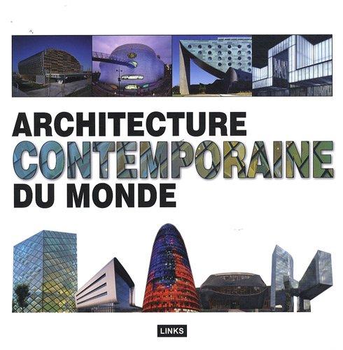 Livre architecture contemporaine du monde - Architecture bioclimatique definition ...