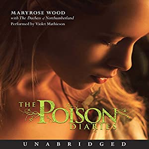 The Poison Diaries Audiobook