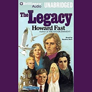 The Legacy | [Howard Fast]