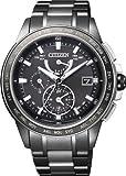 [シチズン]CITIZEN 腕時計 ATTESA アテッサ Eco-Drive エコ・ドライブ 電波時計 ダブルダイレクトフライト 針表示式 AT9025-55E メンズ