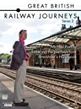 Great British Railway Journeys - Series 2 [DVD]