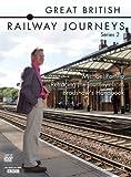 Great British Railway Journeys - Series 2 [DVD]