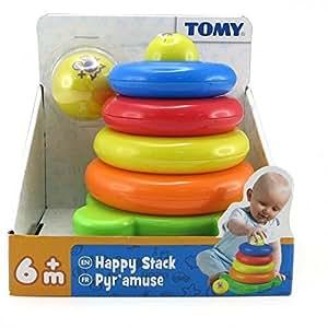 TOMY TOMY Happy Stack