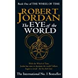 The Eye of the World (The Wheel of Time)by Robert Jordan