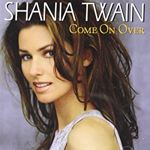 shania twain come on over album free download