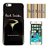 iPhone6 iPhone6S (4.7インチ)対応 ケース Paulsmith × PINARELLO ポールスミス × ピナレロ 6PS103 [並行輸入品]