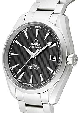Omega Aqua Terra Mens Watch 231.10.42.21.06.001