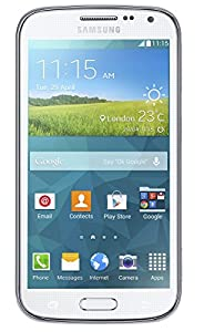 Samsung Galaxy 4.8-inch K Zoom Sim Free Android Smartphone - White