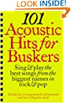 101 Acoustic Hits For Buskers Mlc