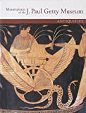 Masterpieces of the J.Paul Getty Museum: Antiquities (0500170053) by J. Paul Getty Museum