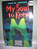 img - for My Soul to Keep (An Avon Flare Book) book / textbook / text book