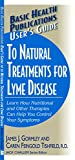 User's Guide to Treating Lyme Disease