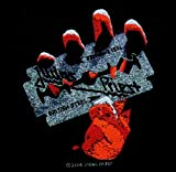 Patch - Judas Priest British Steel
