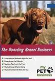 echange, troc Boarding Kennel Business [Import USA Zone 1]