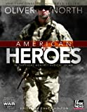 American Heroes: In the Fight Against Radical Islam (1433677105) by North, Oliver
