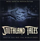Southland Tales by Music from the Motion Picture Soundtrack edition (2007) Audio CD