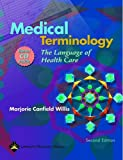 img - for Medical Terminology: The Language Of Health Care (C.D.ROM included) book / textbook / text book