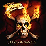 Mask of Sanity [Import, From US] / Sinner (CD - 2007)