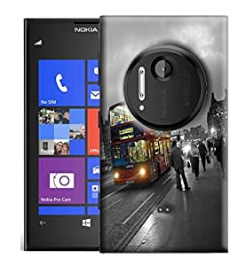 PrintFunny Designer Printed Case For Nokia Lumia 1020