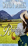 img - for Redeemed (Safe Havens Book 3) book / textbook / text book