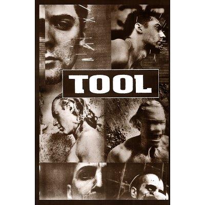 24x36 Tool Rock Group Music PosterB0000VI1Y6 : image